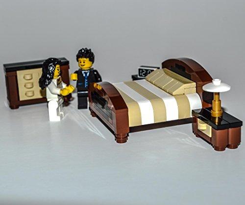 Muebles Lego® A Medida Colección De Dormitorio Principal ...