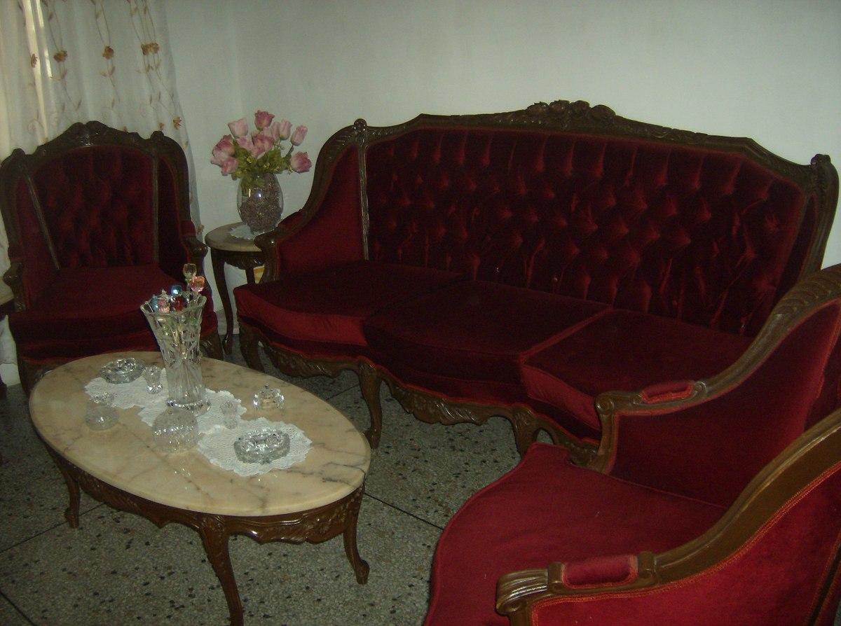 Muebles Luis 15 Labrados Bs 1 200 00 En Mercado Libre # Muebles Girardot