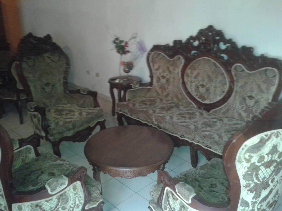 Muebles Luis Xv Bs 110 000 000 00 En Mercado Libre # Muebles Luis Xv Mercadolibre