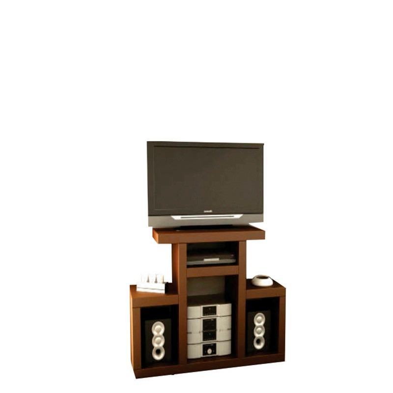 Muebles modernos minimalistas para tv pantallas centro de tv 2 en mercado libre - Muebles para tv minimalistas ...