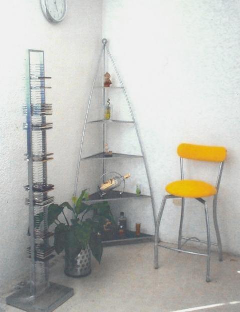 muebles modernos minimalistas tubulares dise o calidad