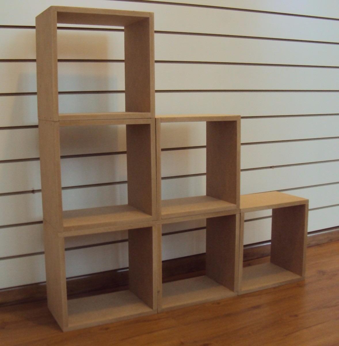 Muebles modernos para tv y consola de juegos o sonido bs - Muebles de escayola modernos ...
