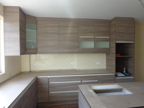 muebles modulalares de cocina closets baños puertas granito