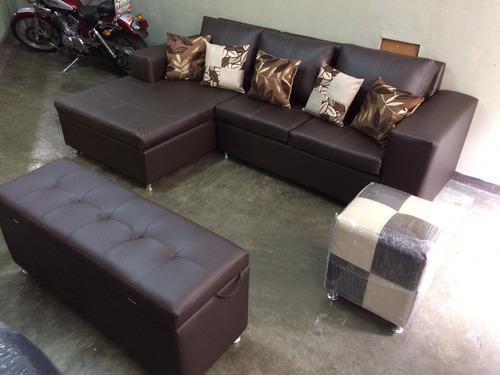 muebles modular en l somos fabricantes y tienda