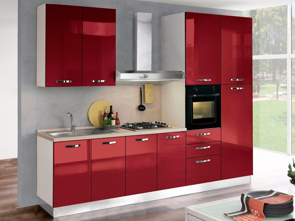 Muebles Modulares Cocina Closet Baños Puertas En Quito - U$S 100,00 ...
