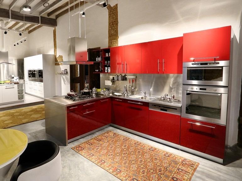 Muebles Modulares De Cocina, Closet Baños Mesones De Granito - U$S ...