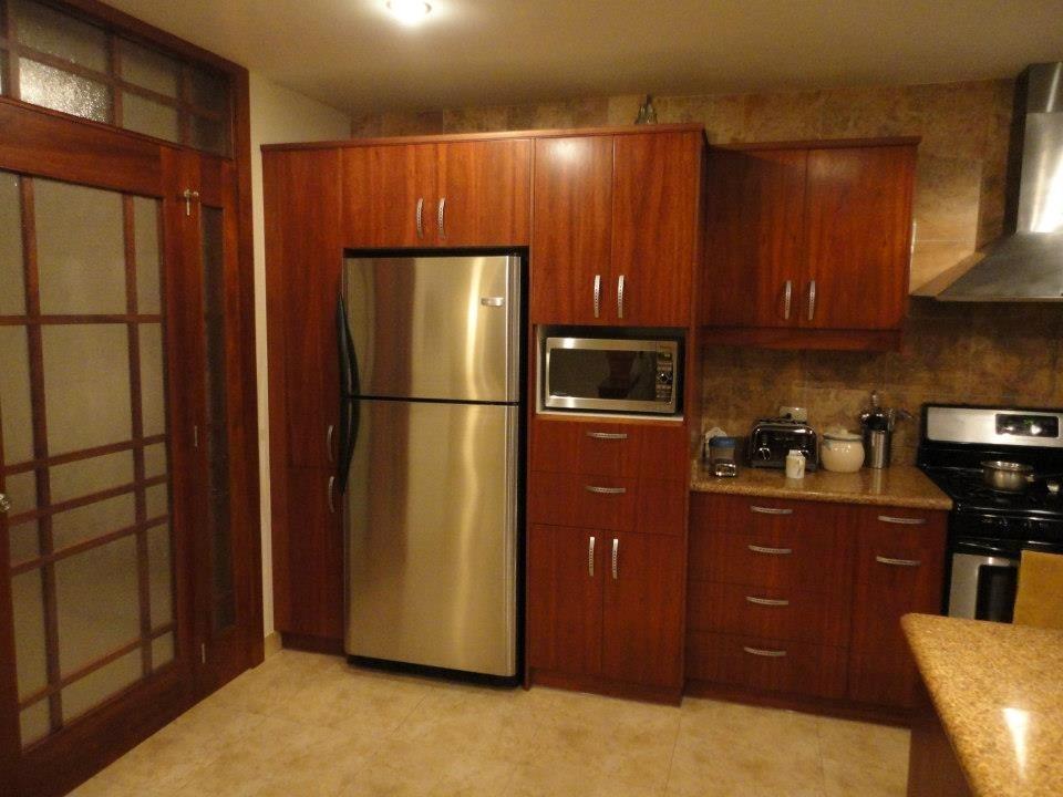 Muebles Modulares De Cocina Closet Puertas Rustico Camas
