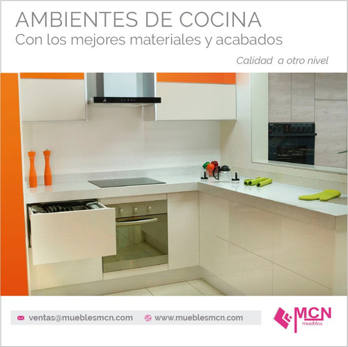 muebles modulares de cocina closets baños puertas 2463421