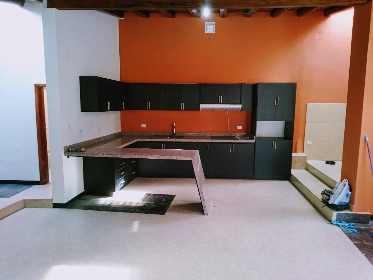 Muebles Modulares De Cocina Integral Closet Puertas - U$S 1.871,00 ...