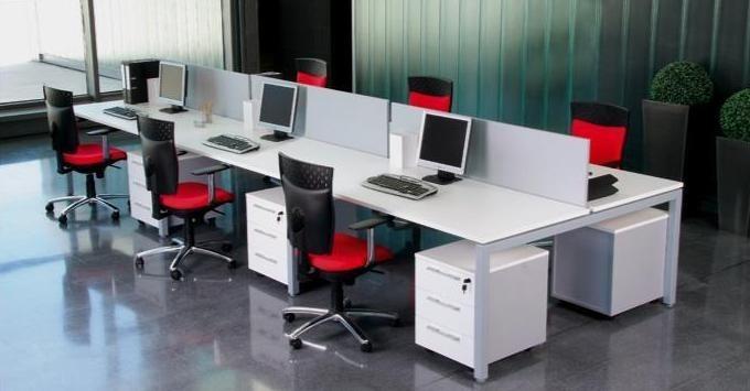 Muebles modulares de oficina y mas dise ados en mercado for Muebles de oficina mercado libre