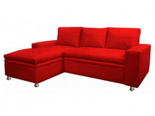 muebles modulares en semicuero, somos fabricantes