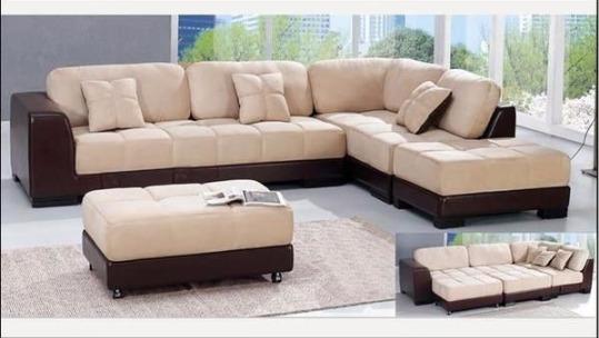Muebles Modulares Modelo Castaño Somos Fabricantes - Bs. 1.100 ...
