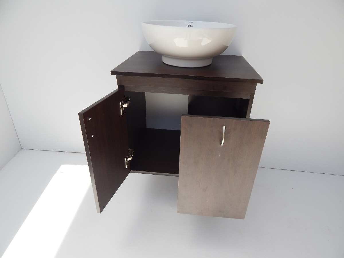 Muebles modulares para ba os sin lavamanos bs - Lavamanos sin instalacion ...