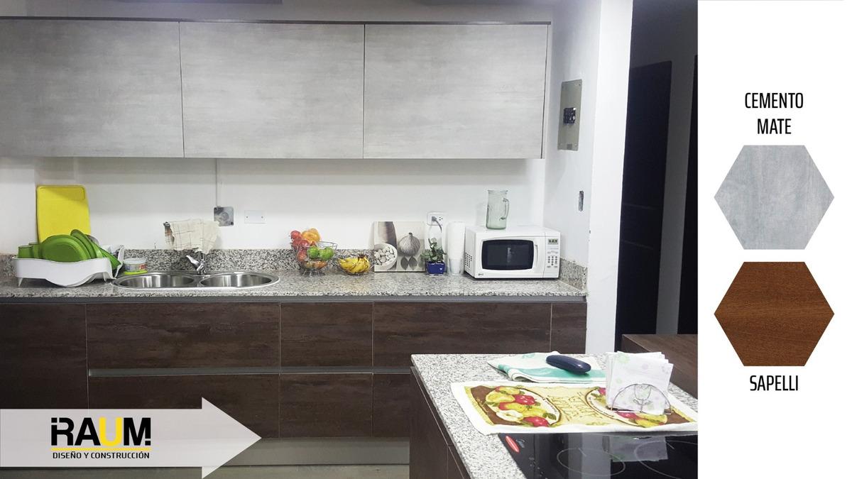 Muebles Modulares Para Cocina - U$S 1,00 en Mercado Libre