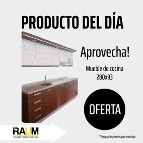 Muebles Modulares Para Cocina, Mueble Bajo De Cocina