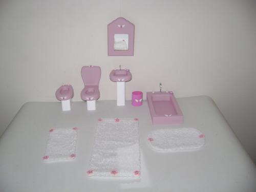 muebles muñeca juego