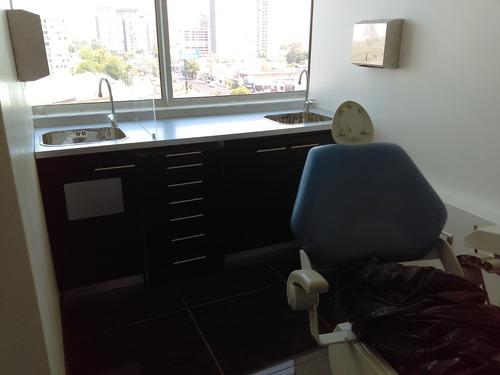 muebles odontologicos area clinica