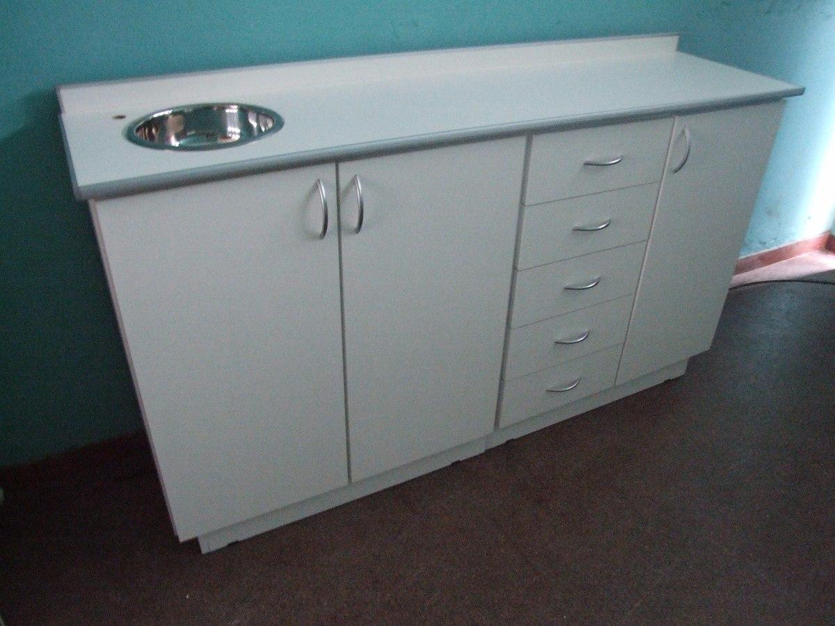 Muebles Odontologicos Estetica 4 Cuerpos 9 100 00 En Mercado Libre # Muebles Odontologicos