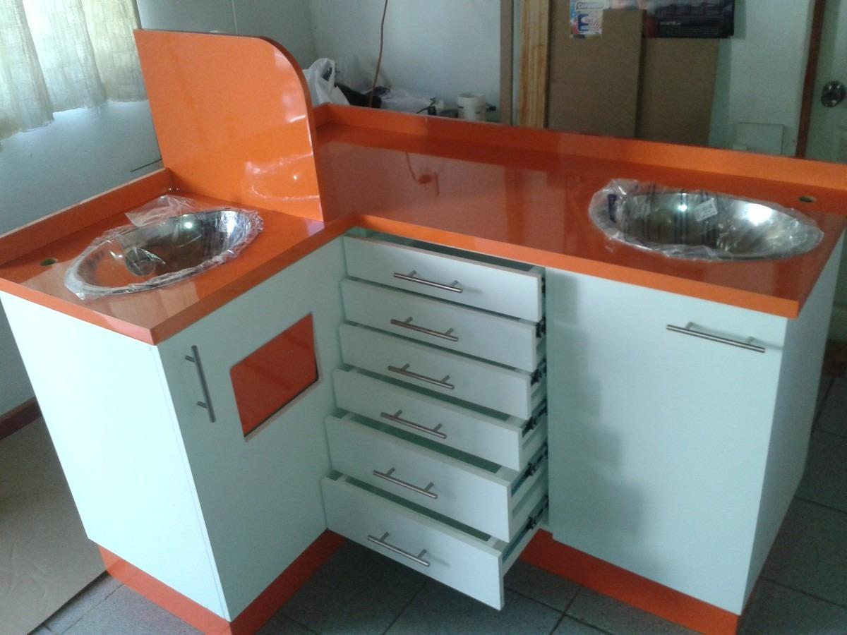Muebles Odontologicos Y Area Clinica 500 En Mercado Libre # Muebles Odontologicos
