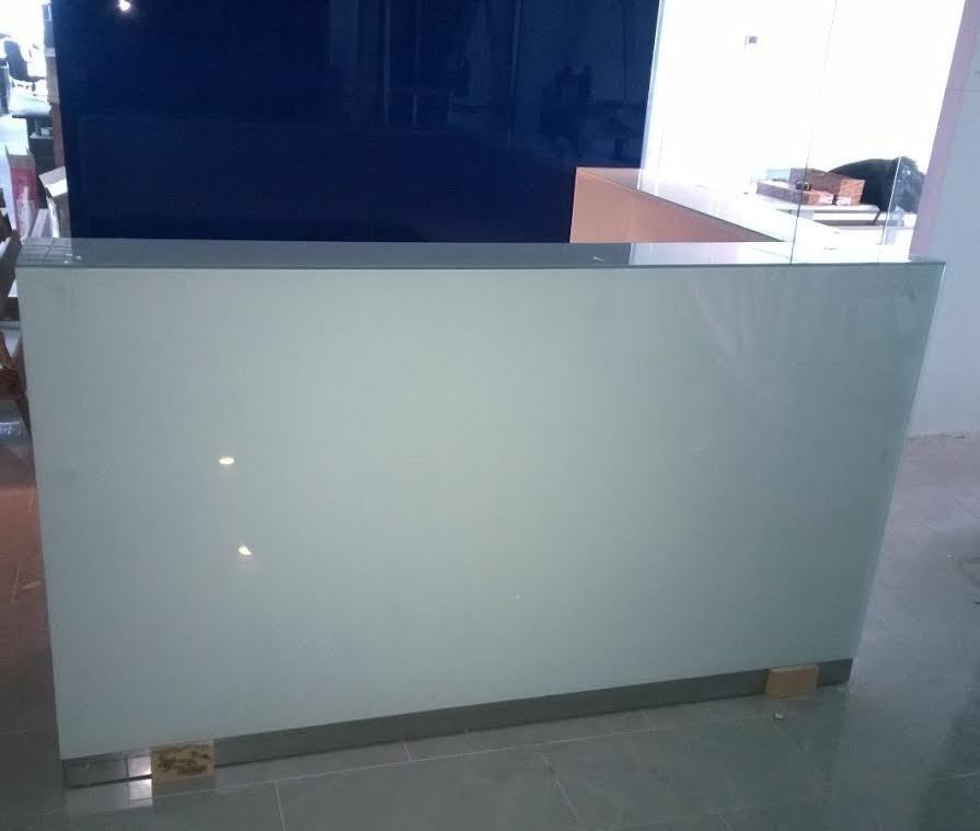 Mesones recepci n muebles de oficina escritorios for Muebles oficina escritorios