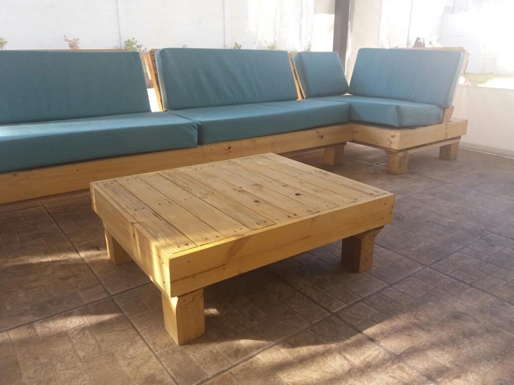 Muebles pallets en mercado libre - Compro muebles voy a domicilio ...