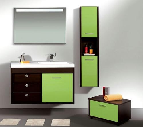 Muebles para ba o a medida en material de alta calidad - Material de bano ...