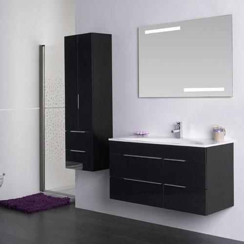 Muebles para ba o a medida en material de alta calidad - Material para banos ...