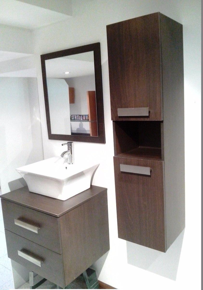 Muebles para ba os con lavamanos y griferia todo incluido - Fotos de muebles de bano modernos ...