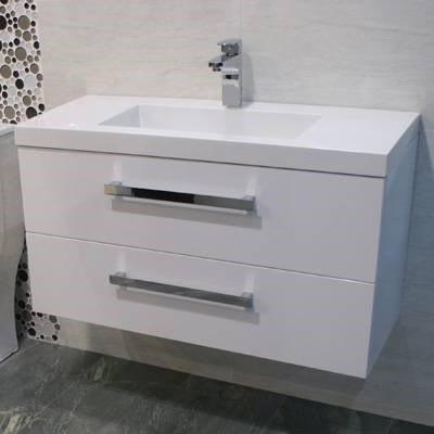 Muebles para ba os lavabo espejo lugo 75 castel 8 625 for Muebles de cocina usados en lugo