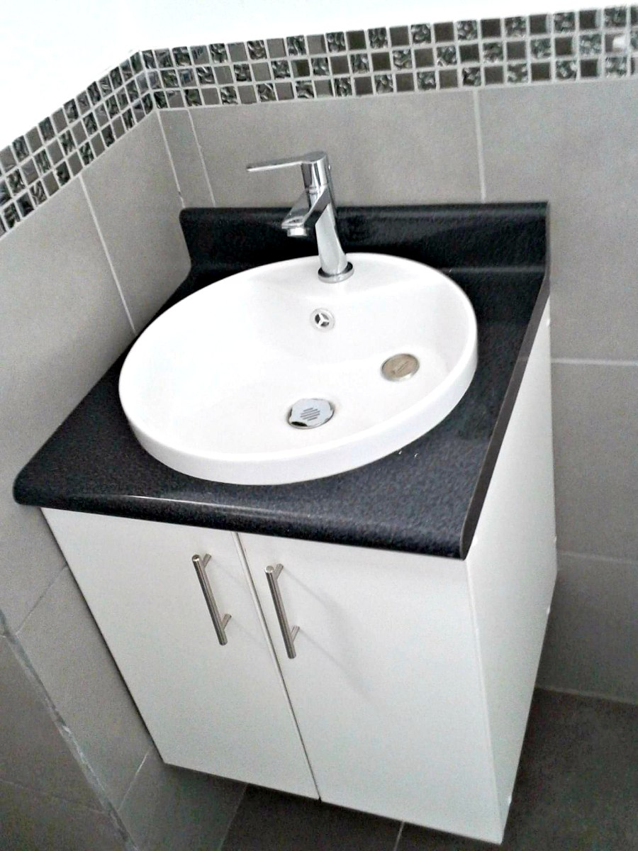 Muebles para ba os lavamanos lavabos a medida s 2 50 for Muebles de bano de diseno modernos