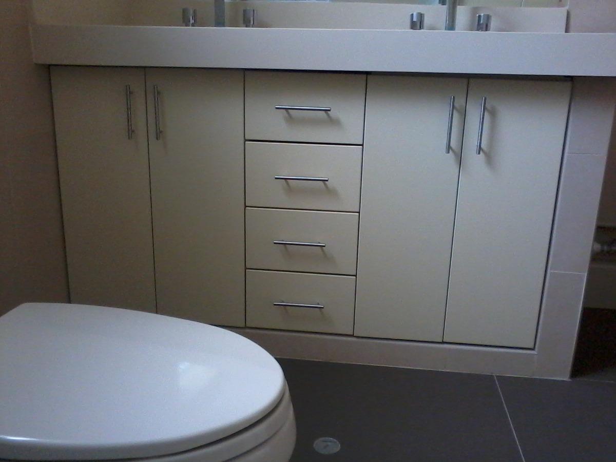 Muebles para ba os lavamanos lavabos a medida s 2 50 for Muebles para bano a medida