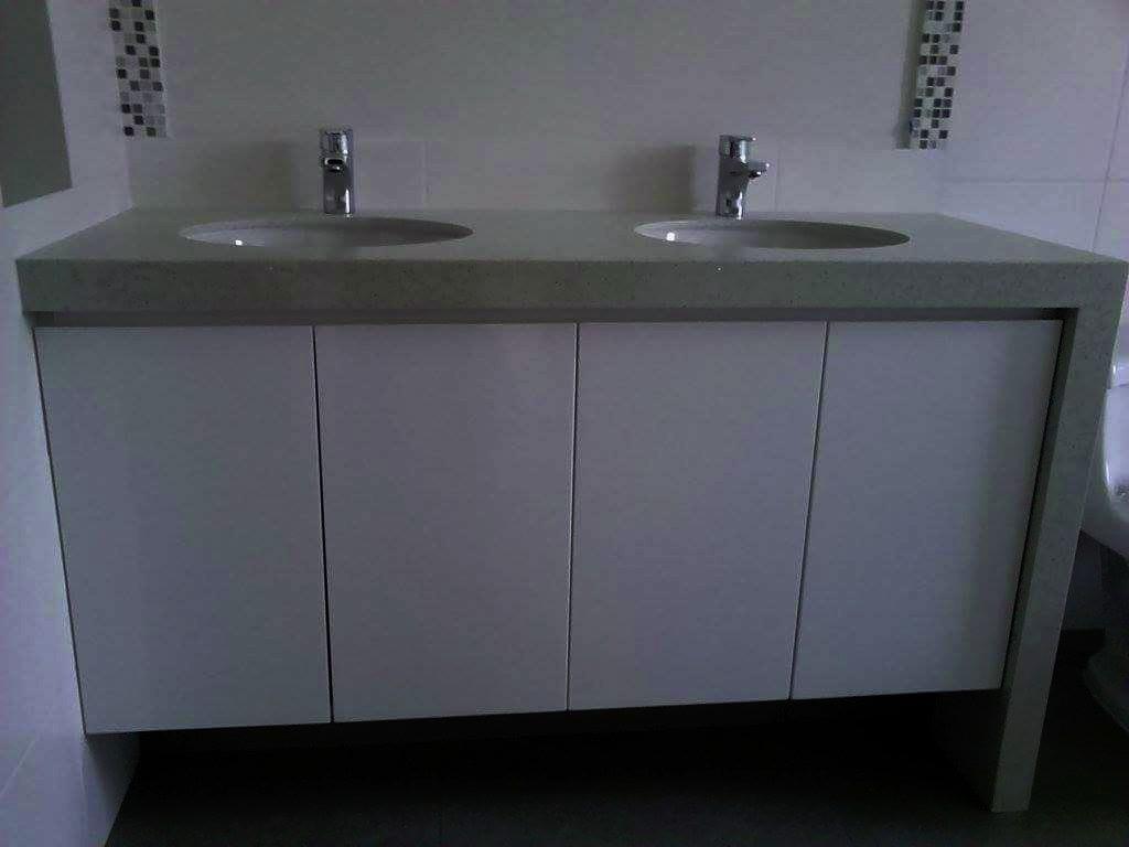 Muebles para ba os lavamanos lavabos a medida s 2 50 for Muebles modulares a medida