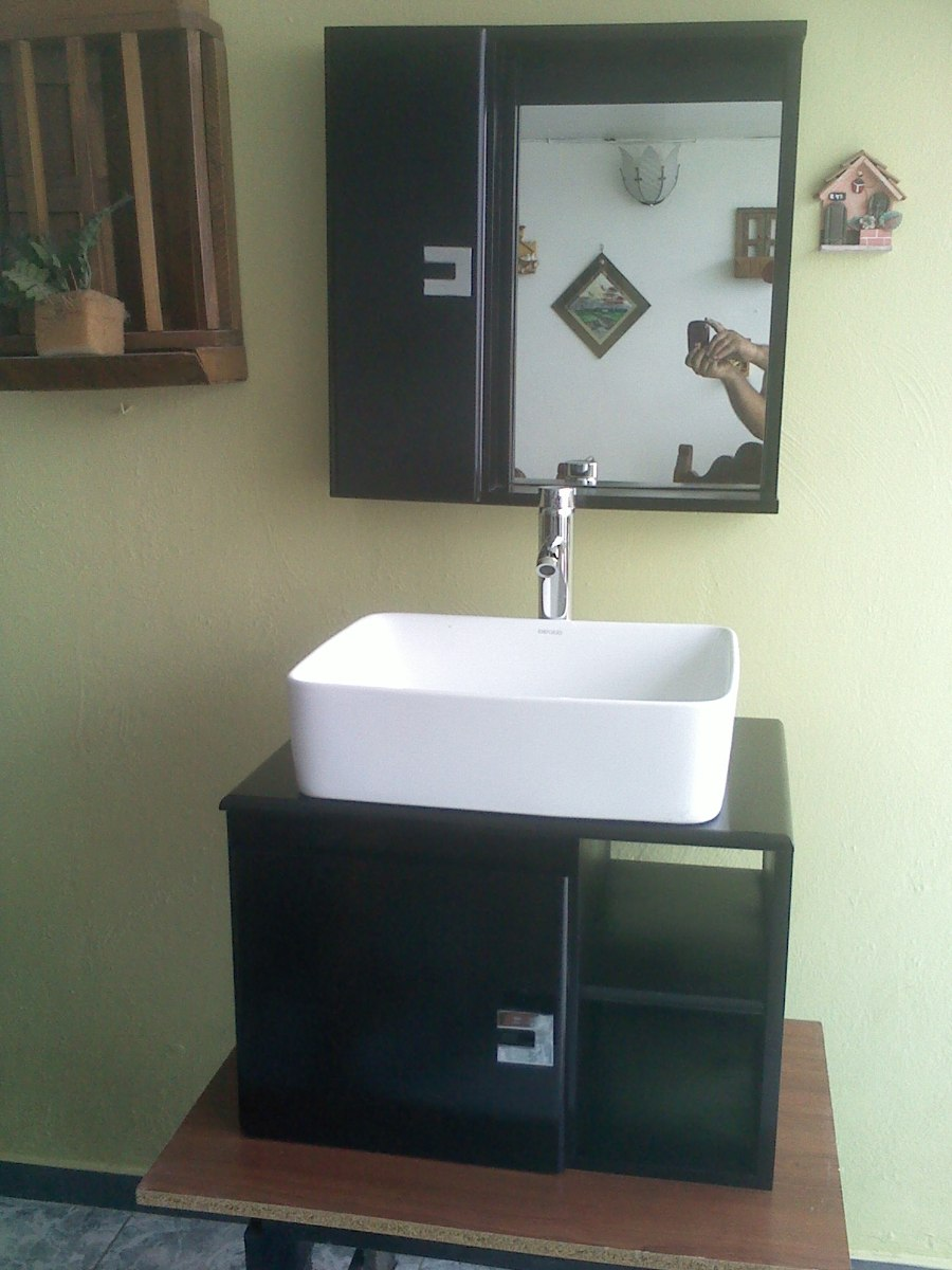 muebles para baos modernos