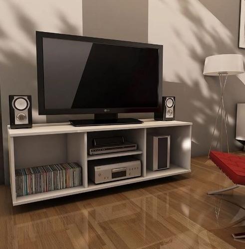 muebles para centro entretenimiento