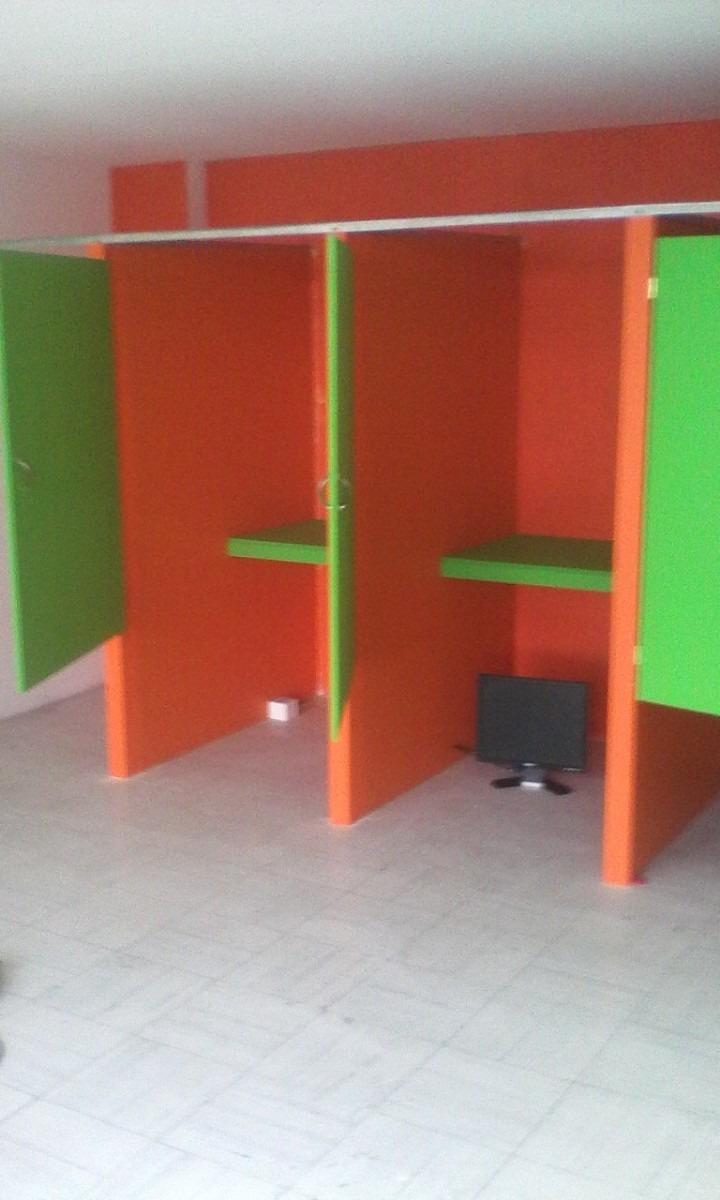 Muebles para ciber cafe en mercado libre for Precios de muebles para cafeteria