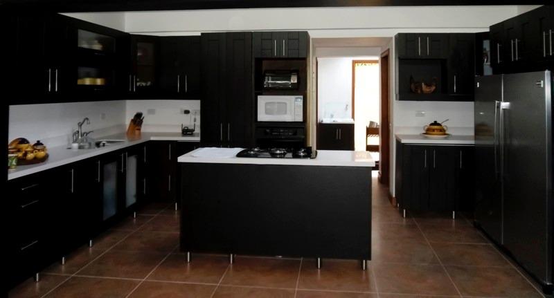 Muebles Para Cocina - U$S 3.600,00 en Mercado Libre