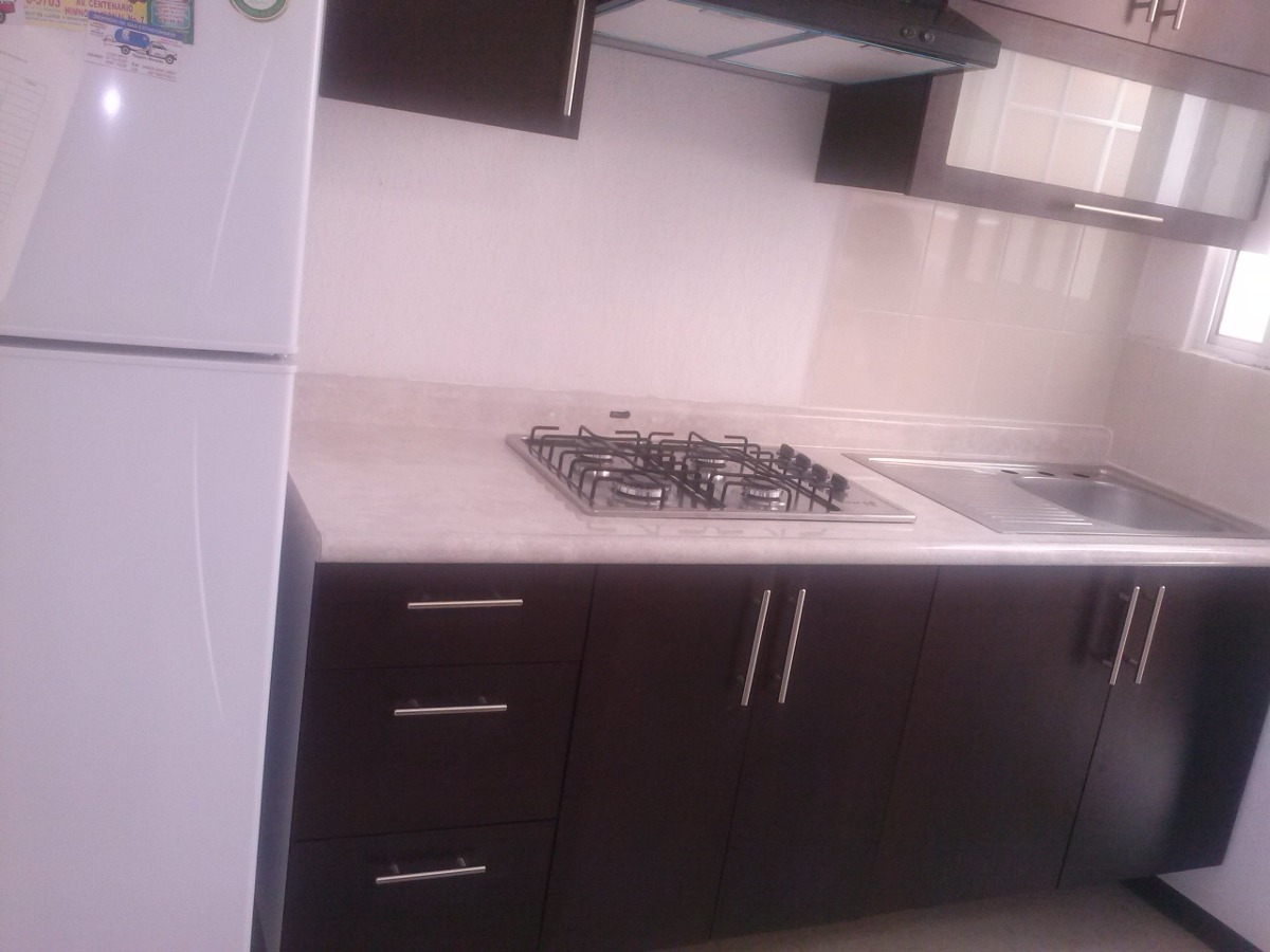 Muebles de 3 cajones para cocina integral de 30 a 50 cm Muebles de cocina xey modelo alpina