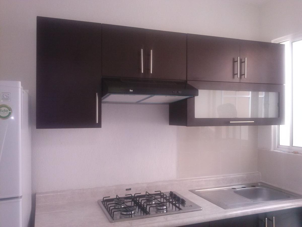 Muebles para cocina integral desde 1 200 1 en for Mueble pared cocina