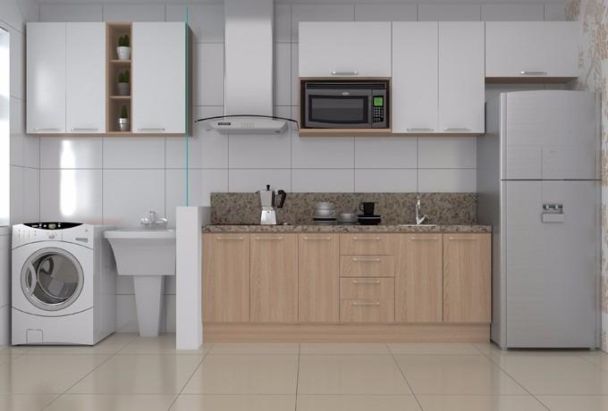 Muebles para cocina a medida entrega inmediata for Muebles a tu medida