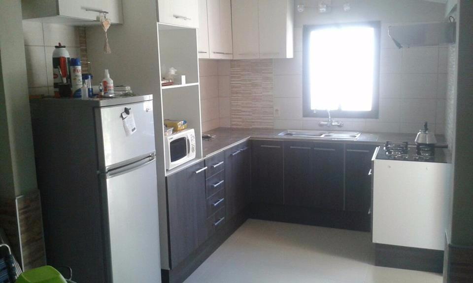 Muebles para cocina a medida entrega inmediata for Muebles de cocina modernos precios