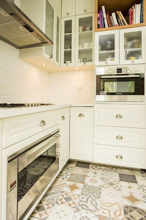 Muebles Para Cocina A Medida!! Estilo Vintage !! - $ 6.500,00 en ...