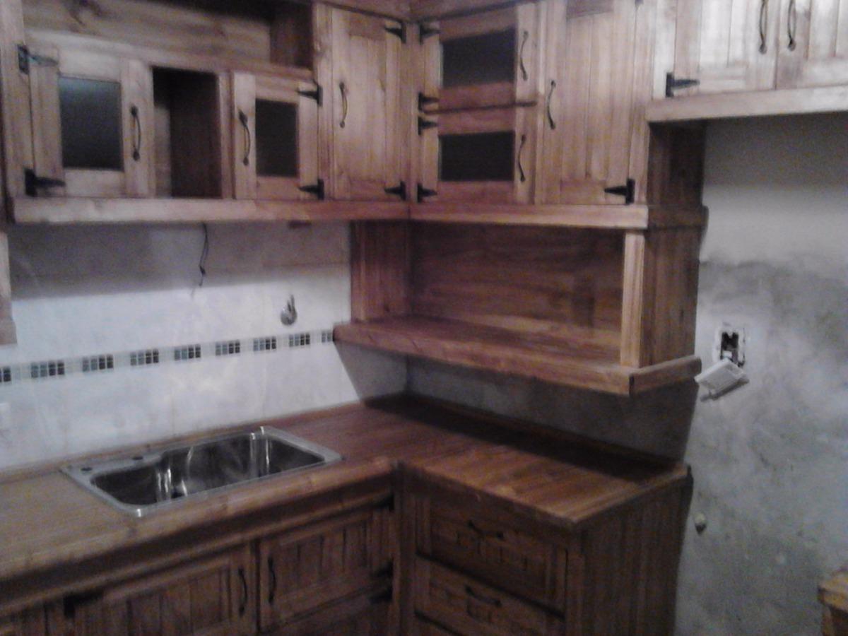 muebles para cocina a medida madera maciza metro lineal. Cargando zoom. 82bd4492f437