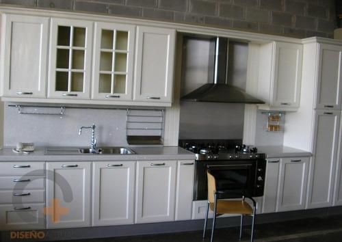 muebles para cocina color y diseño a elección!!