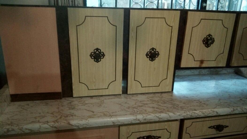 Muebles Para Cocina Empotrada Con Campana Y Cocina Oferta!!! - Bs ...