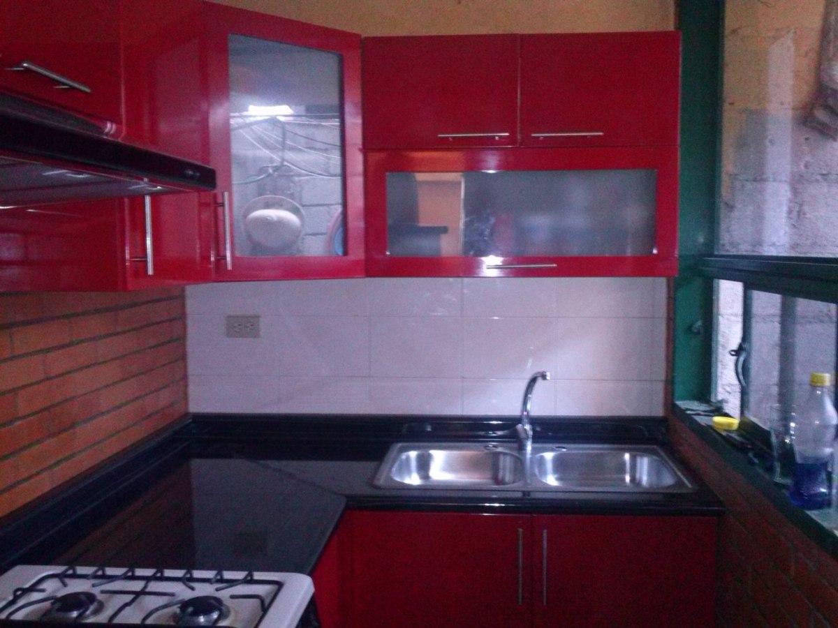 Muebles para cocina integral desde 900 vv4 1 for Muebles cocina integral