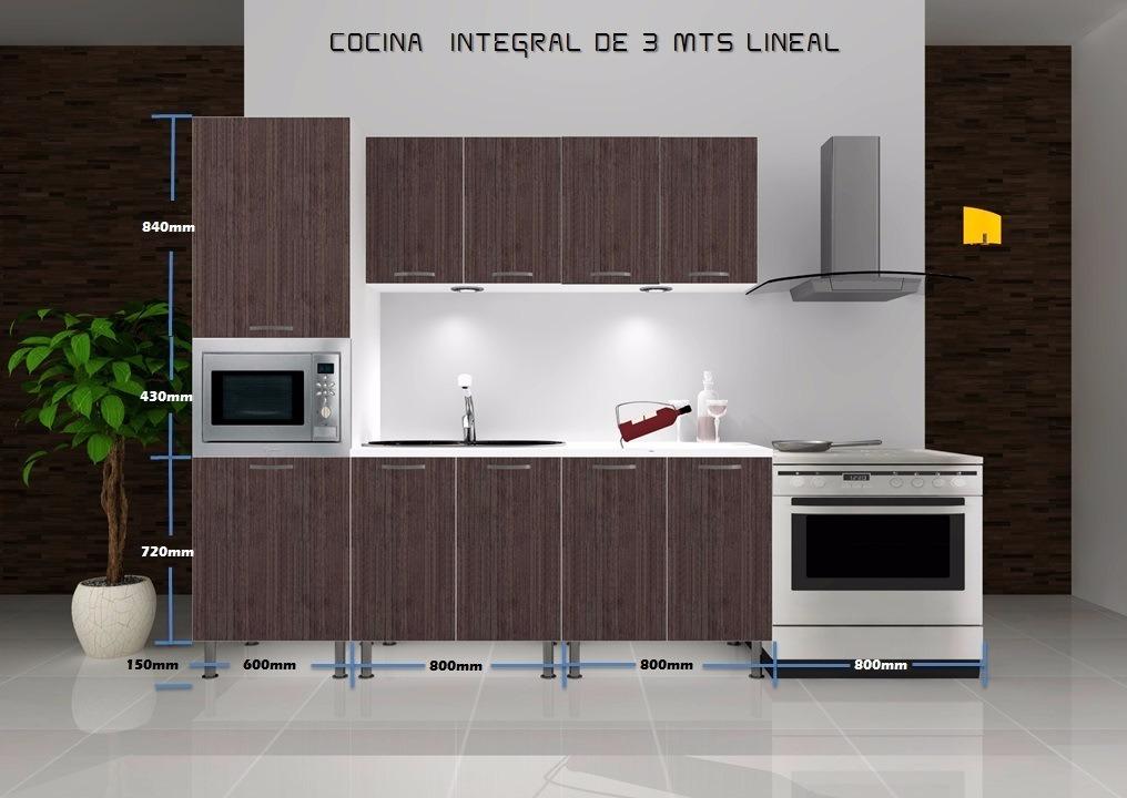 Muebles De Cocina Econmicos. Muebles Para Cocina Linea ...