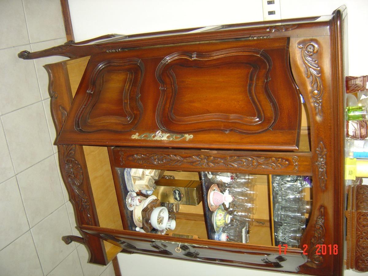 Muebles Para Comedor, Cajonera Y Bahiut Antiguos - $ 29.800,00