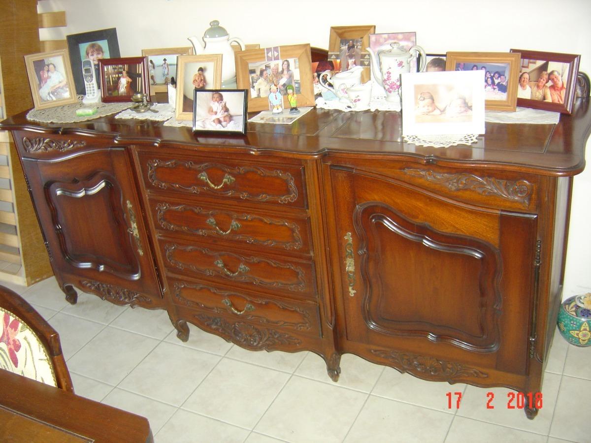 Muebles Para Comedor, Cajonera Y Bahiut Antiguos - $ 29.800,00 en ...