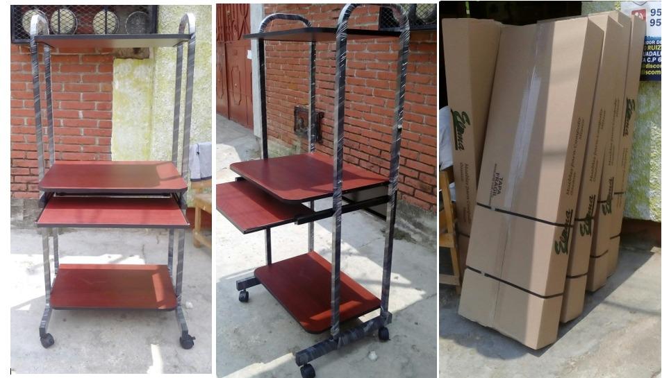 Muebles para computo 1 en mercado libre for Manual para hacer muebles