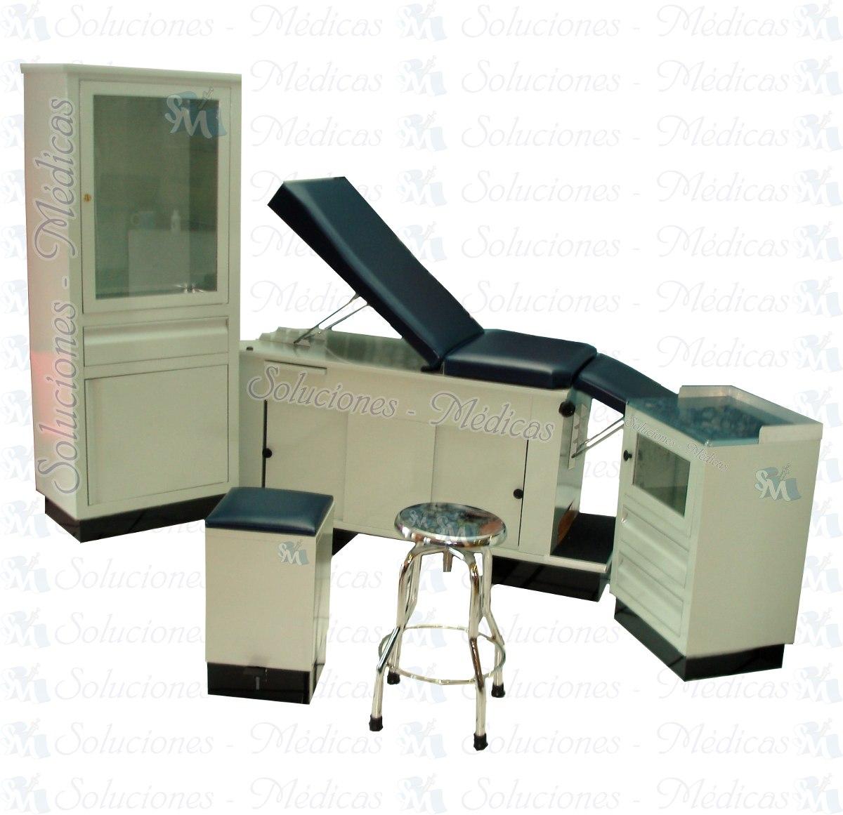 Muebles para consultorio directo de fabrica 7 for Muebles medicos